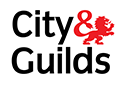 City and Guilds - Flush Heating and Plumbing Solutions